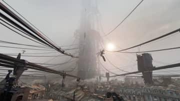 ValveのFPS『Half-Life』シリーズ過去作が3月まで無料プレイ!キャラクターやストーリーを予習復習しよう