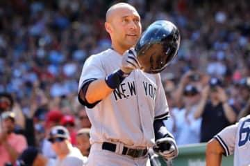 【MLB】生え抜きジーター氏をヤ軍オーナー祝福 「真のキャプテンでありチャンピオン」