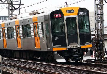 阪神電車 4年ぶりに全線ダイヤ改正3/14、土休日の近鉄線直通快速急行を8両化し芦屋通過に