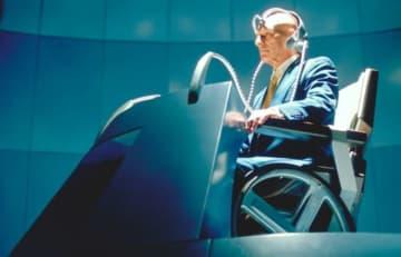 MCUでもパトリックのプロフェッサーXが見たかった…(写真は『X-MEN2』より) - 20th Century Fox / Photofest / ゲッティ イメージズ