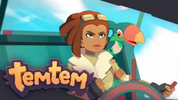Kickstarter発のポケモン風MMO『Temtem』Steam/Discordにて早期アクセス開始!