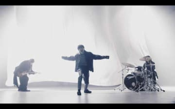 「BORDERLESS」MV