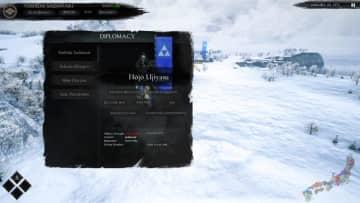 戦国戦略RTS『Warsworn: Dragon of Japan』Steam早期アクセス開始!日本語対応
