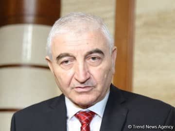 Azerbaijani CEC appeals to parties willing to participate in parliamentary elections