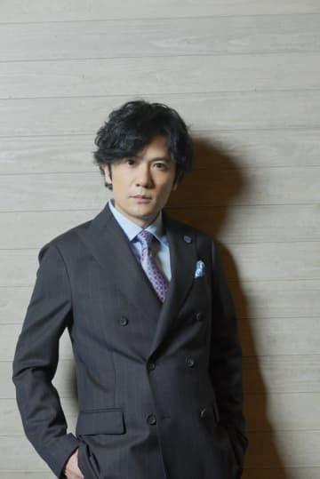 稲垣吾郎「スカーレット」に出演!30年ぶり朝ドラで医師役