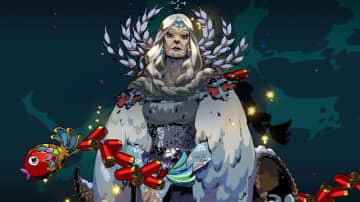 ギリシャ神話ローグライク『Hades』大型アップデート「The Long Winter Update」が配信―20%オフのセールも