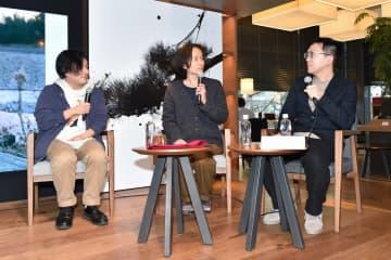 衛藤美彩、仲野太賀W主演の映画 『静かな雨』予告編公開!公開記念イベントも開催