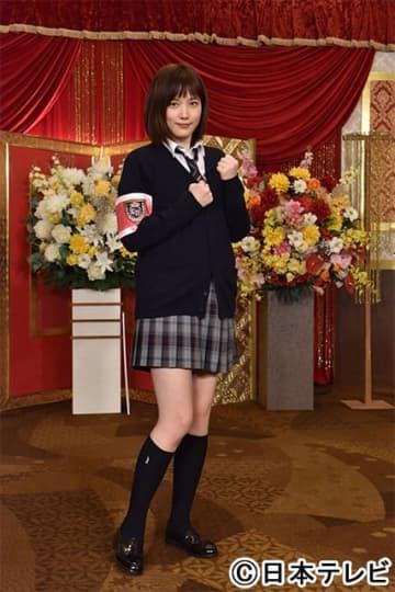 「ゴチ」新メンバー・本田翼の意気込み動画を配信!