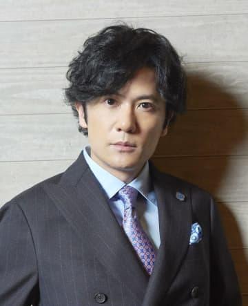NHK朝ドラに稲垣吾郎さん出演