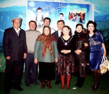 Kazakh family of writers and musicians caught in the Xinjiang vortex