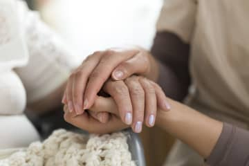 Love makes us worry more for those we care about than we might for ourselves. - Dreamstime/TNS/TNS