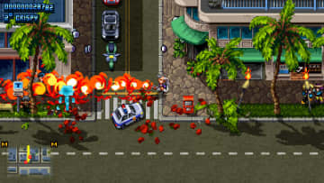 『Shakedown: Hawaii』がWii U版のレーティングを取得―Wii U最後のタイトルになる可能性も?