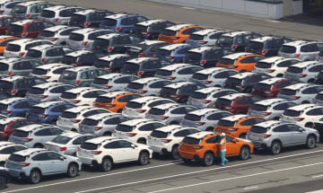 Toyota, Honda to recall over 6 mil. cars over faulty air bags