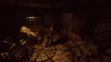 固定カメラのサバイバルホラー『Dawn of Fear』海外PS4向けに2月3日発売―死霊魔術で変貌した生家で目にするものは