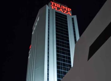 Atlantic City Mayor Marty Small Plans To Demolish 'Embarrassment' Trump Plaza Hotel & Casino In 2020