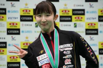【完全保存版】激闘の7日間を写真で振り返る 女子シングルス編<全日本卓球2020>