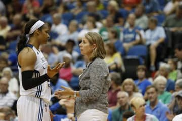 Stacy Bengs//Minneapolis Star Tribune/Stacy Bengs/Star Tribune/TNS