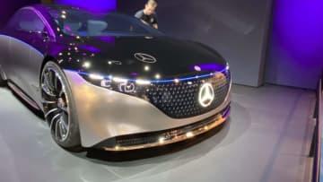 既視感のあるコンセプトカー、クルマも体験を問う時代に -CES2020レポート9