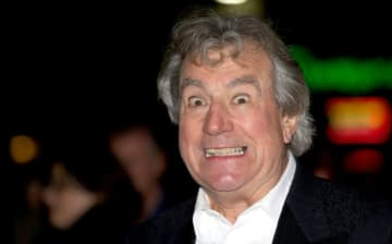 Terry Jones directed some of Monty Python's most loved works.