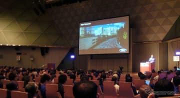 フォード講演「EV開発、世界の最前線」(オートモーティブワールド2020 )