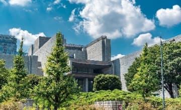 最高裁判所(キャプテンフック / PIXTA)