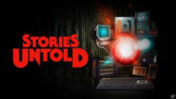 4つの物語と1つの悪夢―1980年代を想起させるテキストベースのホラーADV「Stories Untold」がSwitchで配信開始