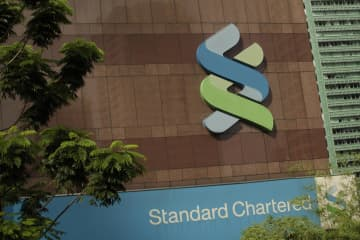 StanChart predicts a rate cut of 0.25 percentage points. (Photo by Pornprom Satrabhaya)