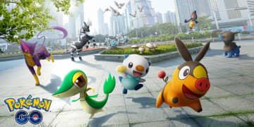 『ポケモン GO』2月コミュニティ・ディ情報公開―大量発生ポケモンはユーザーの投票で決定!