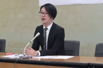 「ママリ」編集長の湯浅大資氏