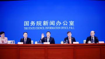 19年の「一帯一路」経済貿易協力の成果を発表 商務部