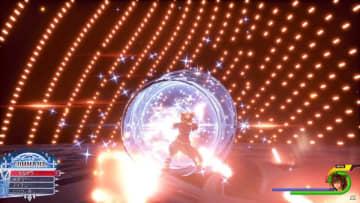 クライマックスに起きていた、もう一つの物語を描く有料DLC「キングダム ハーツIII Re Mind」のPS4版が配信開始!