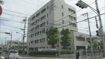 阪神タイガースの投手を傷害容疑で書類送検