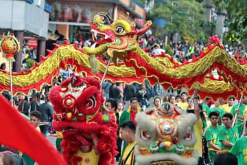 LIST: Manila road closures, routes on January 24-25 for Chinese New Year