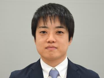 武藤貴也氏