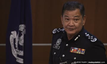 IGP: Drop in crime index among police successes for 2019