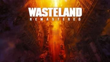 80年代終末RPGリマスター『Wasteland Remastered』配信日が決定!