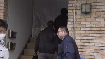 51歳男を殺人容疑で逮捕へ 「金に困っていた」