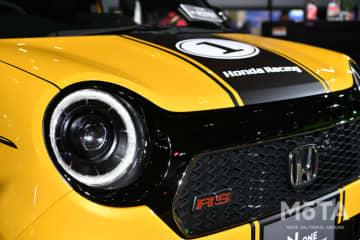 ホンダブース 新型N-ONE コンセプトモデル 東京オートサロン2020