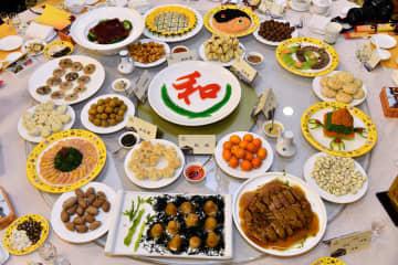 孔子の古里で味わう千年の美食「孔府菜」 山東省曲阜市