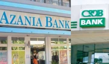 Only five banks dominate mortgage financing in Tanzania