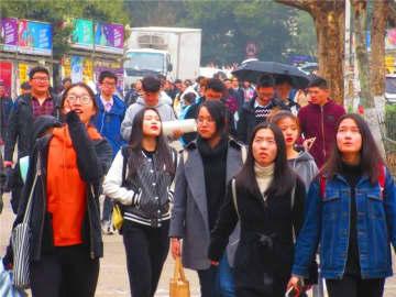 「帰省中に両親から小言を食らう」大学生8割以上―中国
