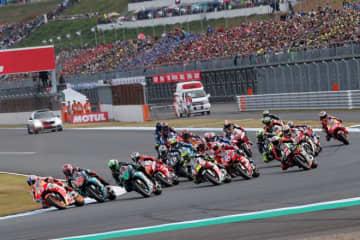 2020年のMotoGP正式カレンダーが発表。全20戦の開催、日本GPは10月18日に確定