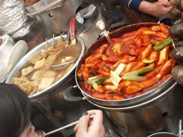 韓国の「トッポッキ」博物館がオープンわずか1日で無期限休業に、あきれる韓国ネット