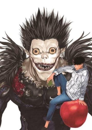 「DEATH NOTE」12年ぶり完全新作読切、掲載決定! 「小畑健展」で冒頭10P公開された話題作