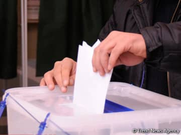 Georgia send delegation to observe Azerbaijani parliamentary elections
