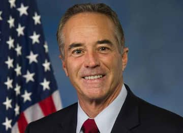 First Trump Endorser Rep. Chris Collins Charged With Insider Trading – While At The White House