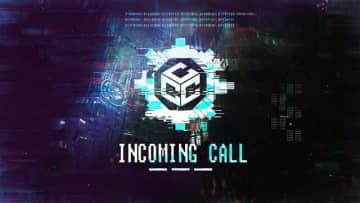 『オブザーバー』関連作と見られるティーザー「Incoming Call」公開―サイバーパンクホラー作品