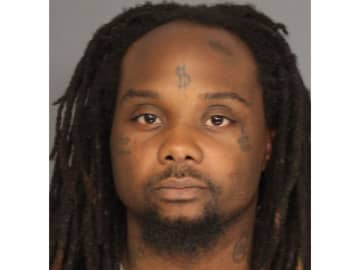 Rahiym Washington, 31, of Newark, was convicted of aggravated assault and weapons charges. (Essex County Proseuc/)