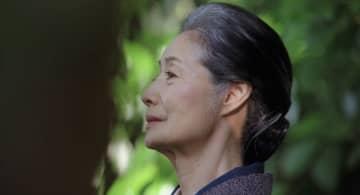 富司純子×シム・ウンギョンW主演、上田義彦が監督デビュー『椿の庭』7月公開