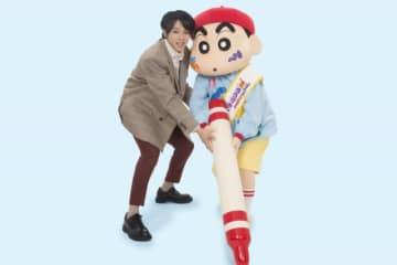 山田裕貴 - (C) 臼井儀人/双葉社・シンエイ・テレビ朝日・ADK 2020